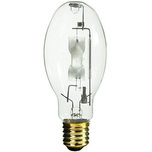 SYLVANIA 64457 250 Watt Metal Halide Light Bulb with E39 Mogul Base ()