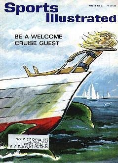 Discount 1963 Cruise Vacation Sports Illustrated