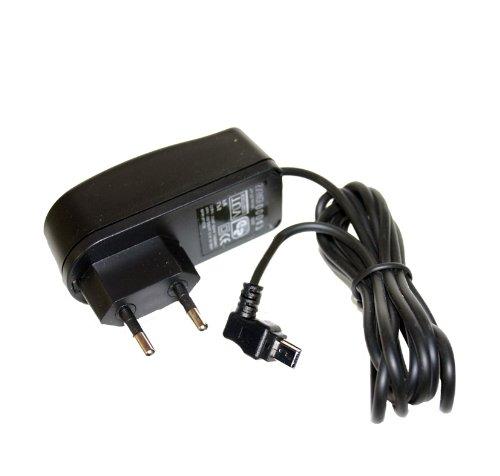 1 opinioni per Garmin- Alimentatore di rete da 220 V con spina speciale per dispositivi GPS