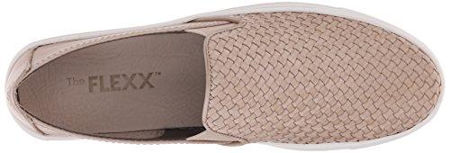 Il Nome Sneak Femminile Sneaker Fashion Corda Elba Intreccio