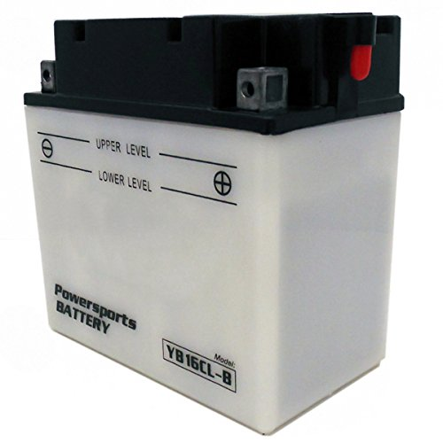 Yamaha Jet Ski Battery - 2