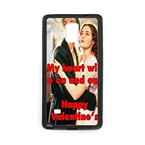 Generic Case Titanic For Samsung Galaxy Note 4 N9100 G7G9652968
