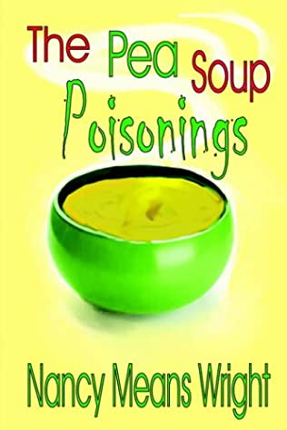 book cover of The Pea Soup Poisonings