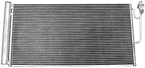 Replacement AC Condenser For Mini Cooper 1.6 Replacement Parts ...