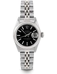 Datejust Swiss-Automatic Female Watch 6917 (Certified Pre-Owned)