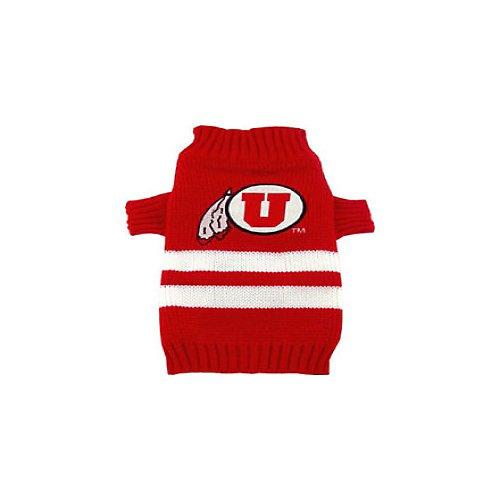 Utah Costumes (Utah Dog Sweater)