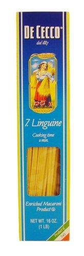 De Cecco Pasta Linguine