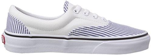 Vans ERA Unisex-Erwachsene Sneakers Mehrfarbig ((Deck Club) tru FD7)