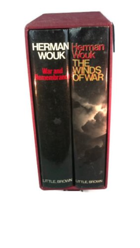 (Winds of War\War and Remembrance Boxed Set)