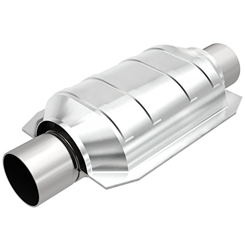 catalytic converter mustang - 6