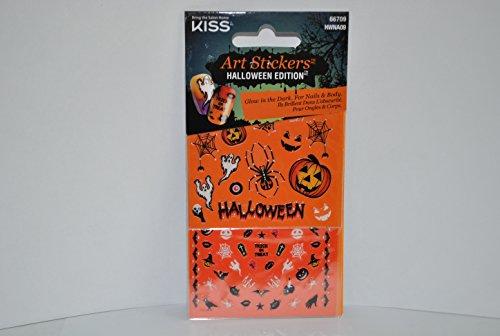 KISS Art Stickers 2016 Halloween - 66709