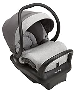 Maxi-Cosi Mico Max 30 Infant Car Seat, Sweater Knit (Discontinued by Manufacturer)