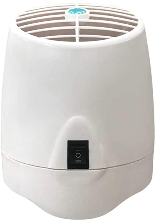 CARWORD Generador de ozono e ionizador Hogar y Oficina Purificador ...