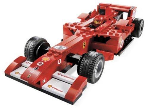 LEGO Ferrari F1 1:24 - Logo For Ferrari