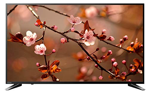 "T65U5850EV 65"" Toshiba 4K LED TV - 400 Hz AMR - Android 6 OS with Vocal Search, Bluetooth & Smart Remote Control - Dolby Digital Plus/DTS TruSurround"