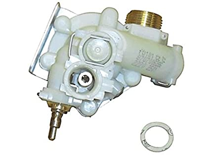 Cuerpo agua venturi calentador Junkers WDR11B 8707006286