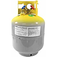 CRX400T CPS Refrigerant Recovery Cylinder
