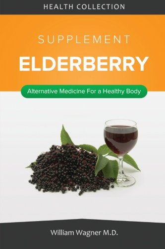 The Elderberry Supplement: Alternative Medicine for a Healthy Body