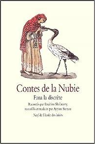 Contes de la Nubie par  Collectif