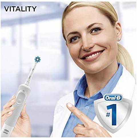 Oral-B Vitality170 Brosse à Dents Électrique Blanche