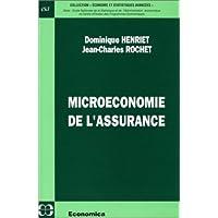 Microéconomie de l'assurance