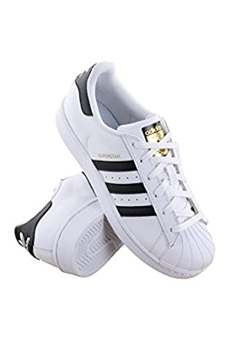 06. adidas Originals Kids' Superstar J Sneaker