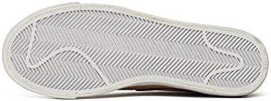 Sneaker Aa1557 Shoes Beige Low Leather Nike In Woman Blazer Premium lFcK1J