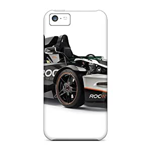 meilz aiaiPremium Protection Ktm X Bow Roc 2009 Cases Covers For ipod touch 4- Retail Packagingmeilz aiai