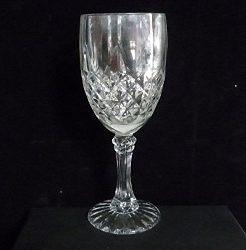 Crystal Mirror Goblet - Stage Magic