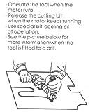 SHEET METAL NIBBLER Metal Cutter Drill Attachment