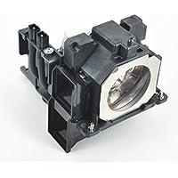 AWO ET-LAE300 Premium Quality Replacement Lamp with Housing For PANASONIC PT-EW540/EW640/EW730Z/EW730ZL/EX510/EX610/EX800Z/EX800ZL/EZ580/EZ770Z/EZ770ZL