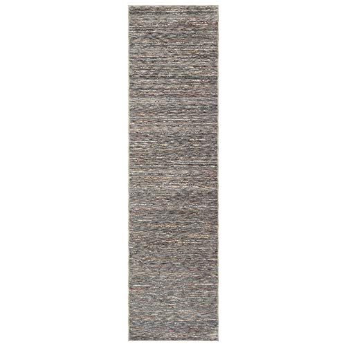 Liora Manne PCE45857604 Palace Traditional Stripe Indoor Rug, 39