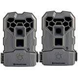 Stealth Cam QS12 10MP 60 Ft Game Trail Camera (Certified Refurbished)