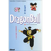 DRAGON BALL T05 - L'ULTIME COMBAT