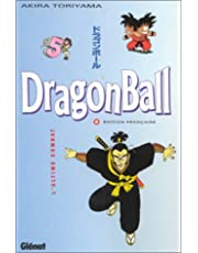 Dragon Ball, tome 5 : L'Ultime Combat