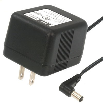 14v Transformer - Jameco Reliapro ACU140085H5780 AC/AC Wall Adapter Transformer, Right Angle 2.5 mm Female Plug, 14 Volts, 0.85 Amps, 2.5