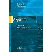 Algoritmi. Lo spirito dell'informatica