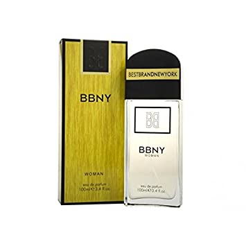 Vaporisateur100 Pour Bbny Eau Parfum Ml Woman En Femme Flacon De UVMpSz