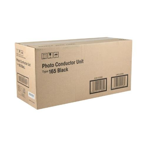 RIC402448 - Ricoh Type 165 Black PhotoConductor Unit For CL3500N Printer (Type 165 Black Photoconductor)