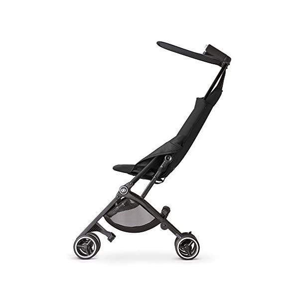 Best Travel Baby Stroller 2021 - Lightweight Stroller with Breathable Fabric