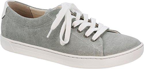 Birkenstock Arran Ladies Textile Light Grey Size EU 37 - US L6 M4 Regular