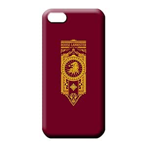 iphone 6plus 6p Hybrid dirt-proof phone Hard Cases With Fashion Design phone cases house lannister