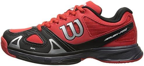 Unisex infantil Wilson Rush Pro JR Pro Zapatillas de tenis