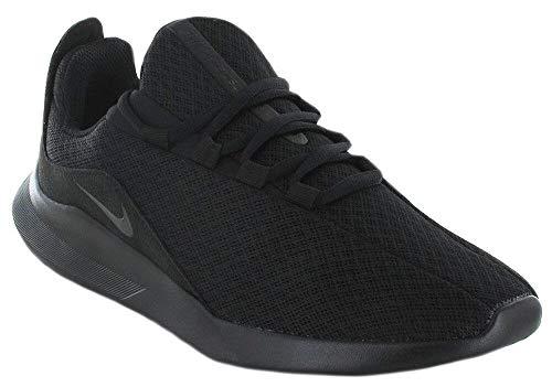 005 Running Nero Uomo Black 41 Viale Black Scarpe EU Nike q01FSF