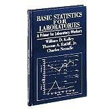 Basic Statistics for Laboratories, 2nd Editon, Book