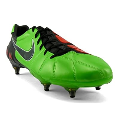 9e430d8c87eb Nike - Wayne Rooney - Men's Football Boots Shoes - Total 90 Laser III SG -