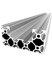 C-BEAM V-spår aluminiumprofil 200-1500mm för CNC för 3d -skrivare V-SLOT T-formad profil, profil för fräsmaskiner, aluminiumprofil för 3D-skrivare och lasrar