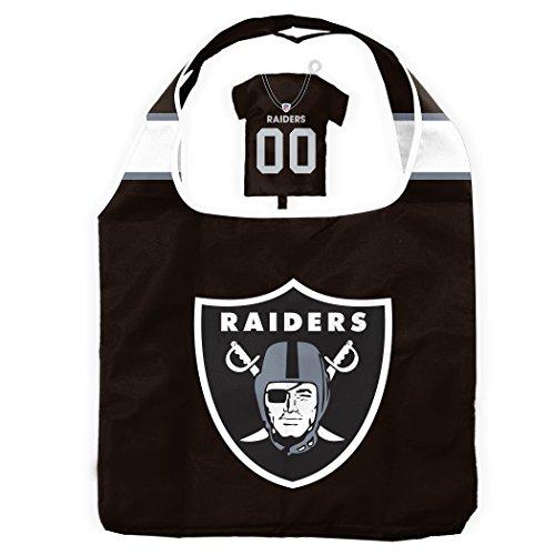 Duck House NFL Oakland Raiders Bag in - Raiders Bag