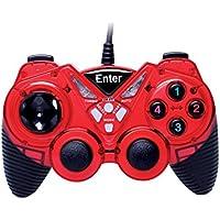 Enter E-GPV10 USB Gamepad (Multicolor)