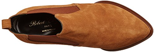 Robert Clergerie Women's Olavm Loafers Marron (Cognac 12) outlet fashionable fashion Style for sale best cheap price get to buy online JOsmlLJFlS